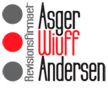 Revisionsfirmaet Asger Wiuff Andersen logo